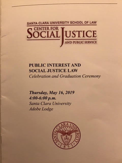 Center for Social Justice and Public Interest